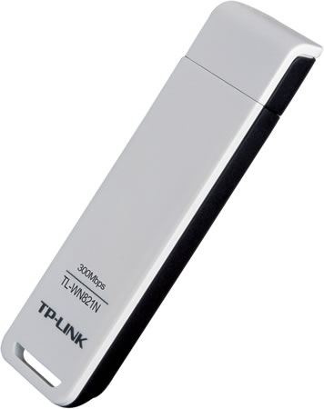 TP-Link TL-WN821N 300M W USB adapter
