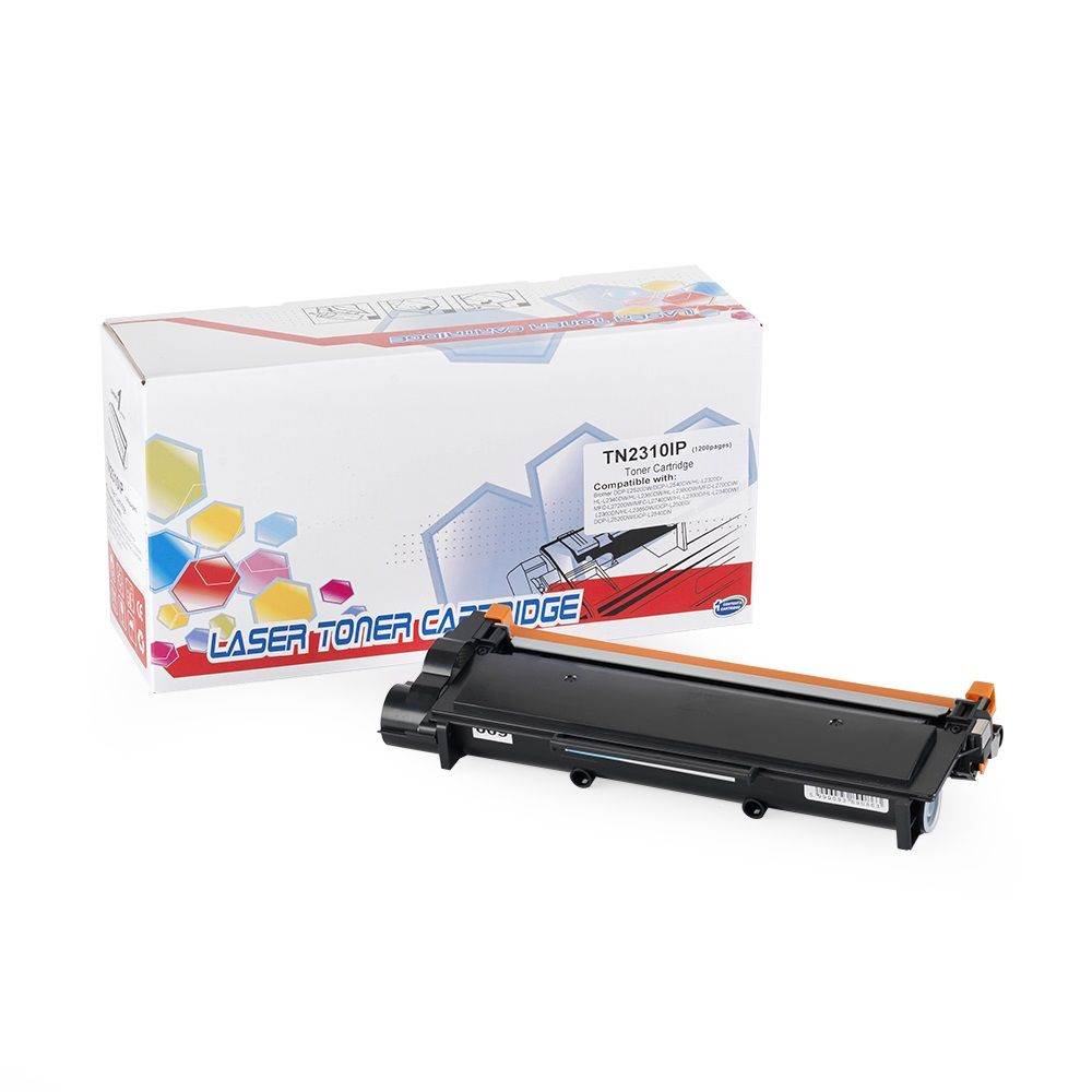 ECO Brother TN2310 toner ECO IP SAFE