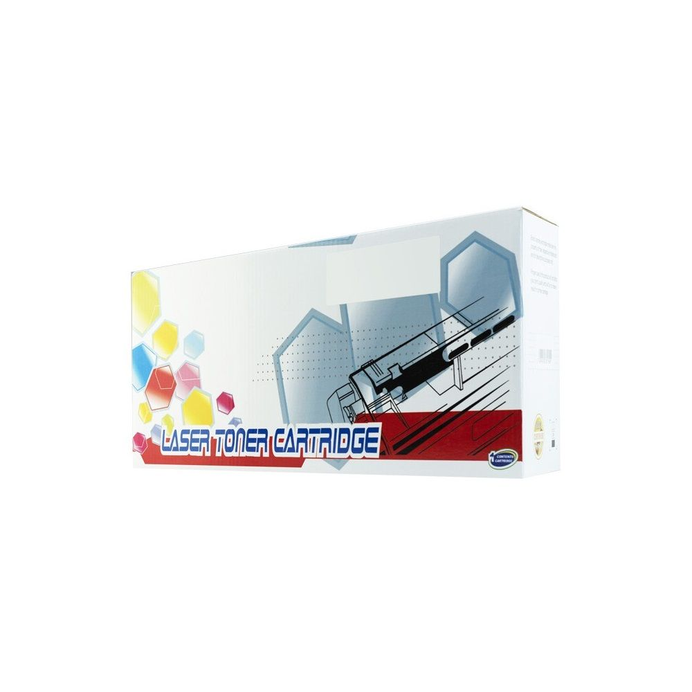 ECO Hp Q2612A/CRG703/FX10 toner ECO IP SAFE (0263B002)