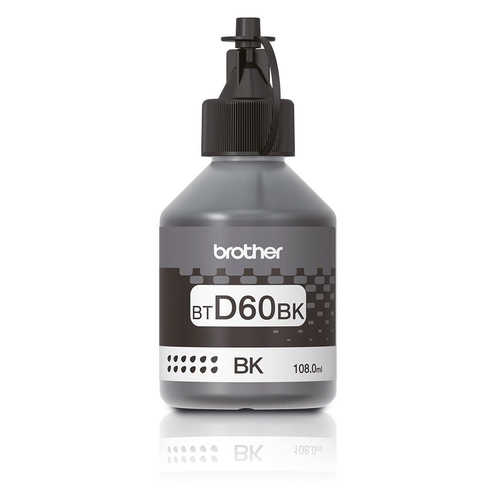 Brother BTD60BK Black tintatartály