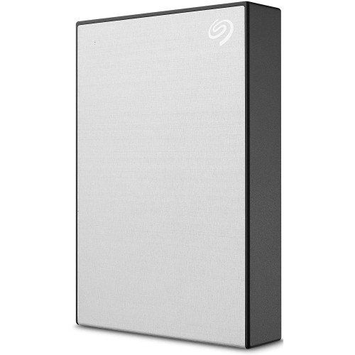 Seagate 1TB USB3.2 OneTouch Portable Silver