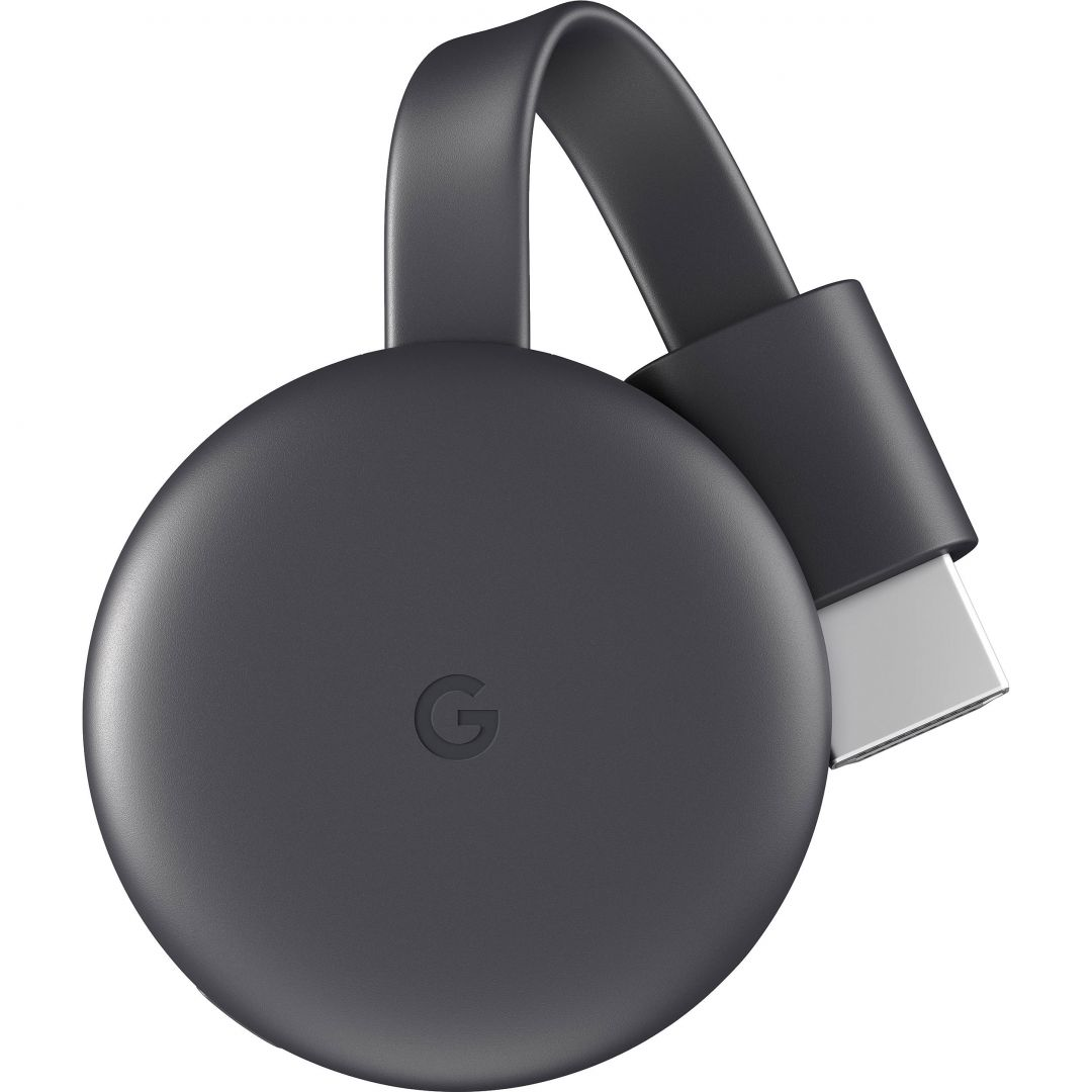Google Chromecast 3 HDMI Mediaplayer AC