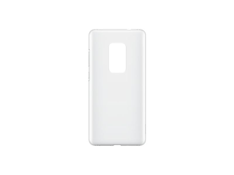 Huawei Mate 20 Protective Case Transparent