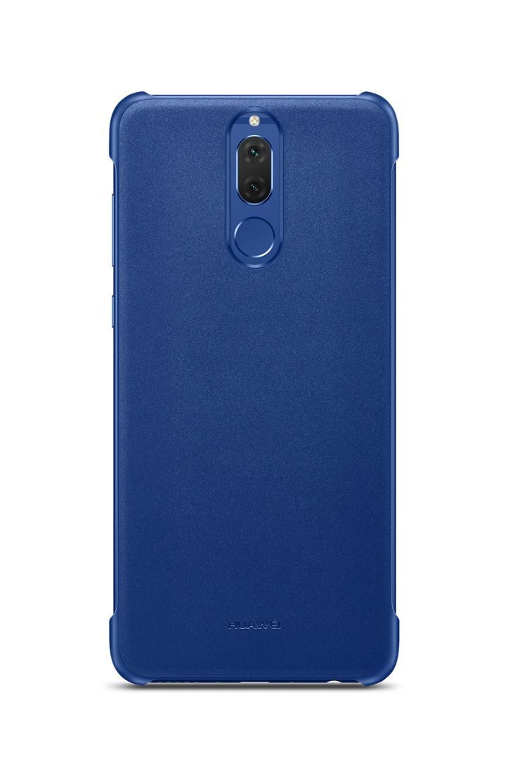 Huawei Mate 10 Lite Protective Case Blue