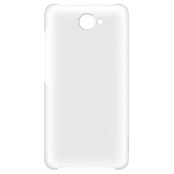 Huawei Y7 Prime 2018 Protective Case Transparent