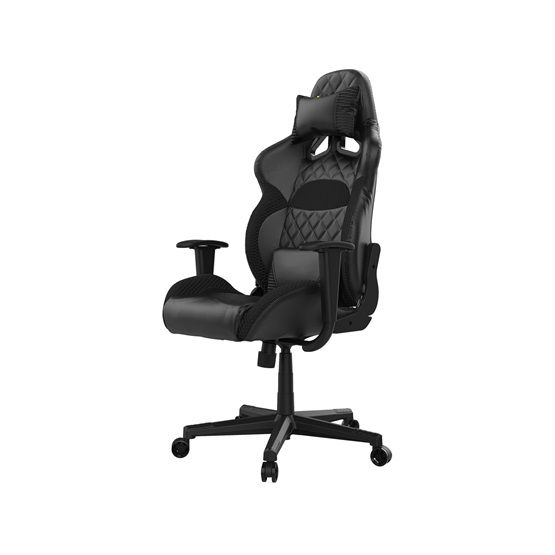 Gamdias Zelus E1-L Gaming chair Black