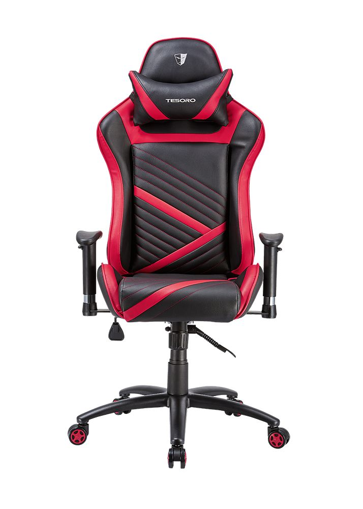 Tesoro Zone Speed Gaming chair Black/Red