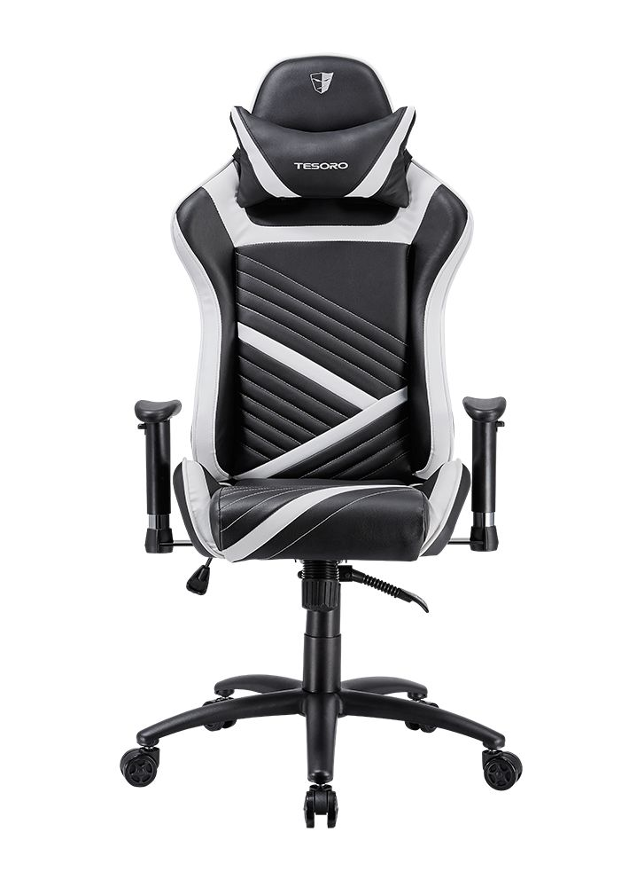 Tesoro Zone Speed Gaming chair Black/White