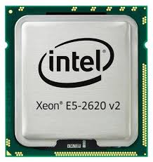 Intel® Xeon® Processor E5-2620 v2 15M Cache, 2.10 GHz / FCLGA2011 / SR1AN