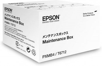 Epson Maintenance Box