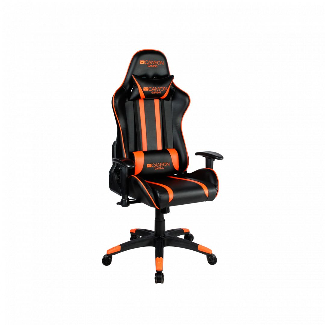 Canyon Fobos Gaming Chair Black/Orange