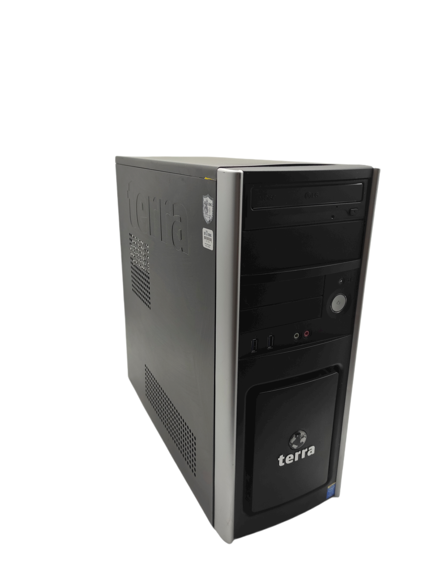 Terra 6.gen Core i5 ATX PC