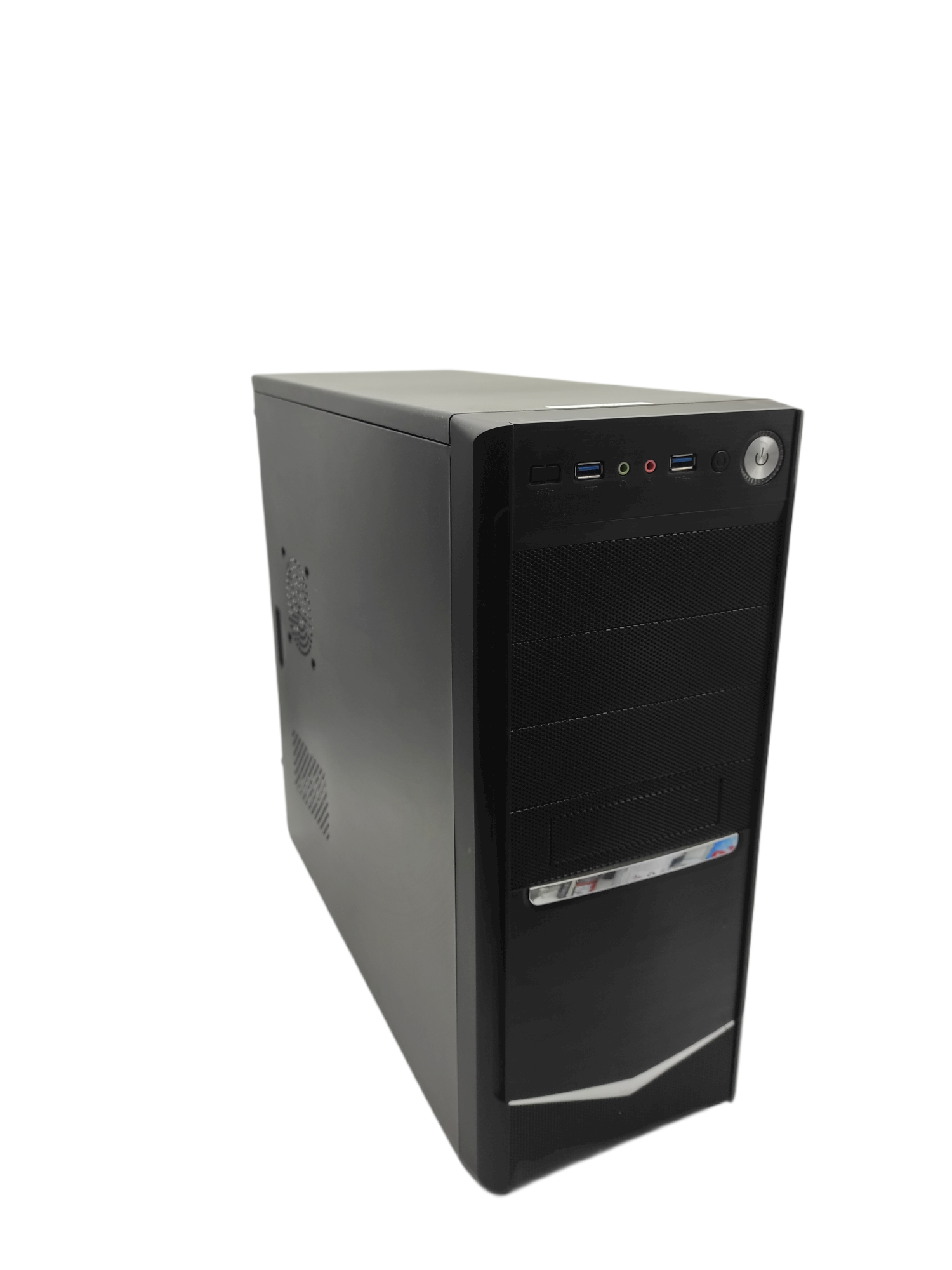 7.gen Core i3 ATX PC