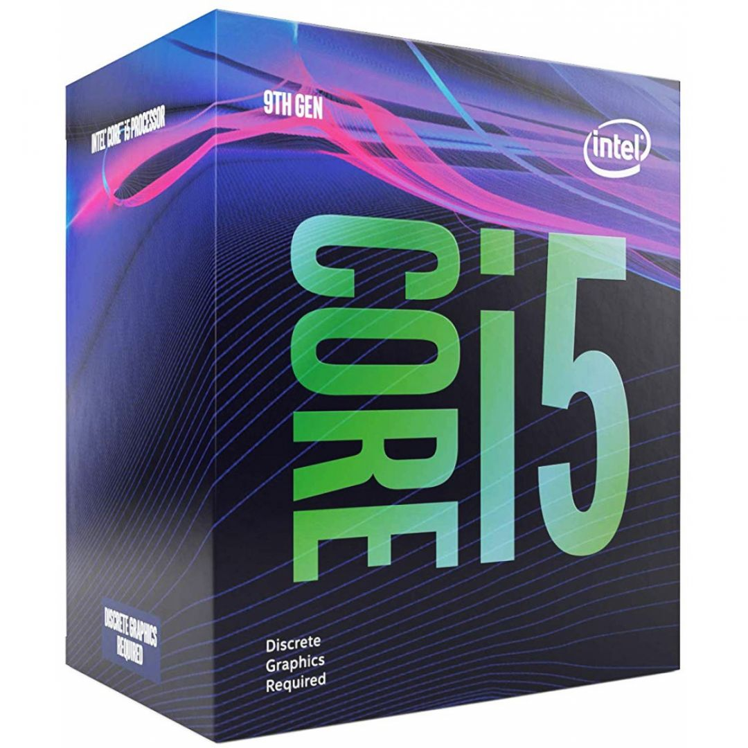 Intel Core i5-9400F 2900MHz 9MB LGA1151 Box